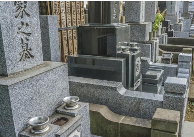 今ある墓石をそのままリフォームする方法