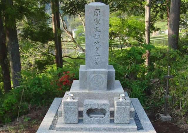 墓石に彫られる文字とは?